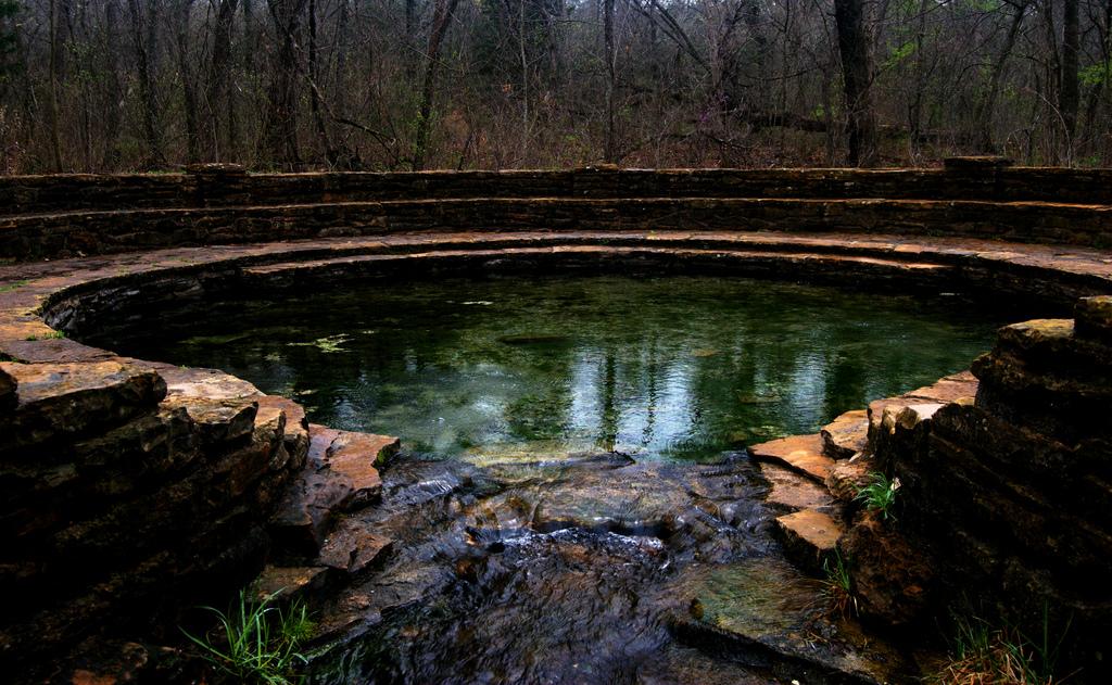 Buffalo Springs
